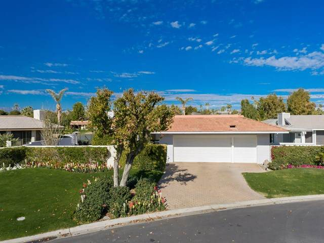 5 Cromwell Court, Rancho Mirage, CA 92270 (#219056271DA) :: eXp Realty of California Inc.