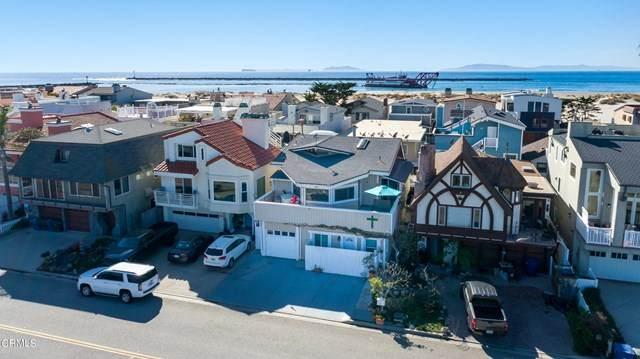 3321 Harbor Boulevard, Oxnard, CA 93035 (#V1-3579) :: American Real Estate List & Sell