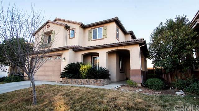 37245 Parkway Drive, Beaumont, CA 92223 (#CV21016394) :: RE/MAX Masters
