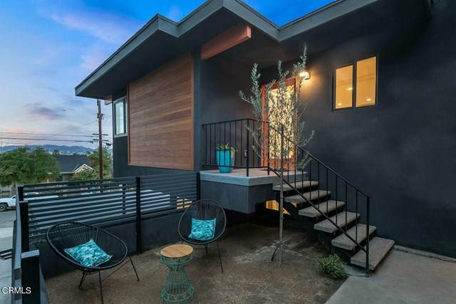 328 Parkman Avenue 1/2, Los Angeles (City), CA 90026 (#P1-3053) :: Realty ONE Group Empire