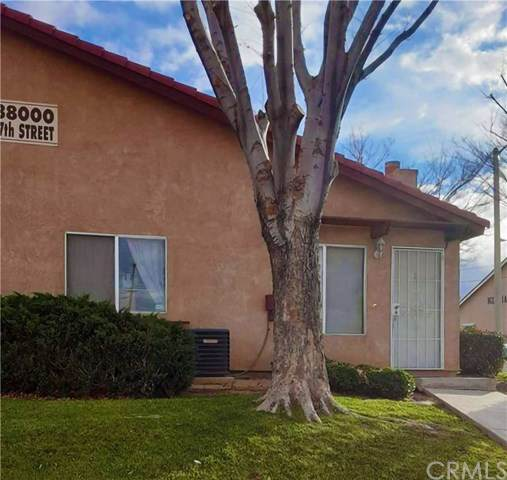 38000 17th Street E #1, Palmdale, CA 93550 (#CV21016460) :: Re/Max Top Producers