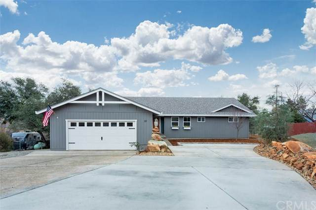 12 Flemming Court, Oroville, CA 95966 (#OR21016506) :: Team Tami