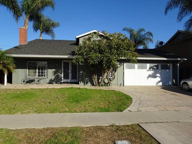 1754 Pelican Avenue, Ventura, CA 93003 (#V1-3582) :: American Real Estate List & Sell