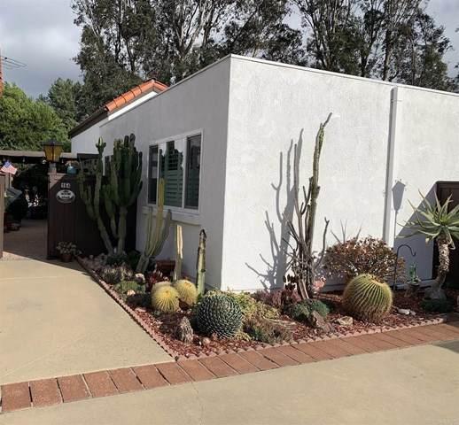 12780 Avenida La Valencia #164, San Diego, CA 92128 (#NDP2100865) :: Crudo & Associates