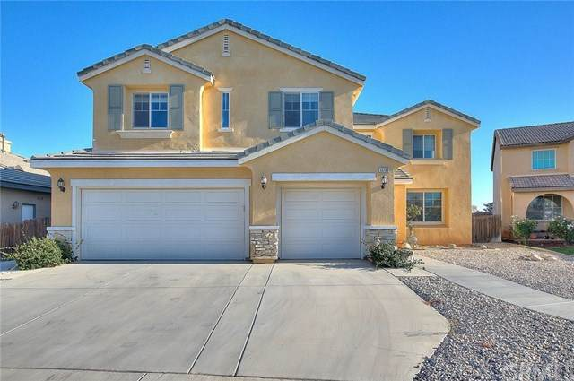 13765 Lark Ct, Victorville, CA 92394 (#PF21016574) :: Re/Max Top Producers