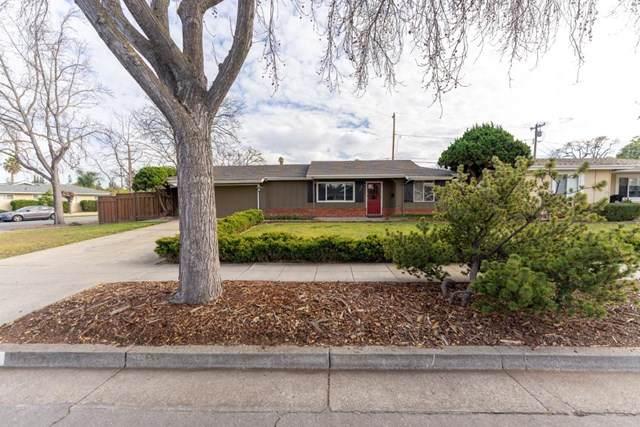 1404 Vallejo Drive, San Jose, CA 95130 (#ML81827118) :: Re/Max Top Producers