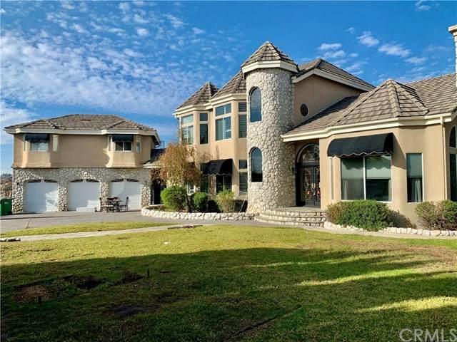 1 Windy Ridge Road, Trabuco Canyon, CA 92679 (#OC21009278) :: Berkshire Hathaway HomeServices California Properties