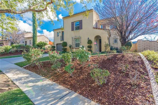 4383 Cabot Drive, Corona, CA 92883 (#IG21016592) :: Realty ONE Group Empire