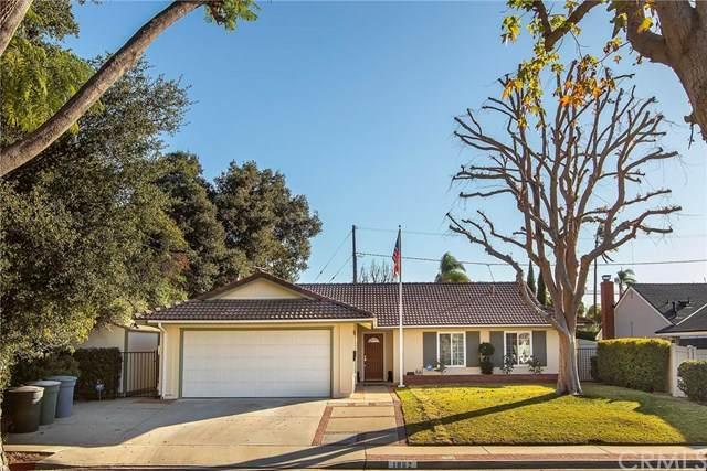 1862 E Wanamaker Drive, Covina, CA 91724 (#CV21016610) :: Rogers Realty Group/Berkshire Hathaway HomeServices California Properties