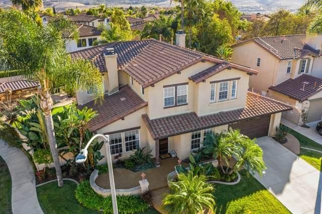 16175 Deer Ridge Crt, San Diego, CA 92127 (#210002110) :: Re/Max Top Producers