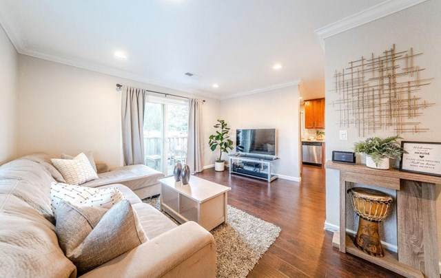 3700 Athy Drive, South San Francisco, CA 94080 (#ML81827209) :: Pam Spadafore & Associates