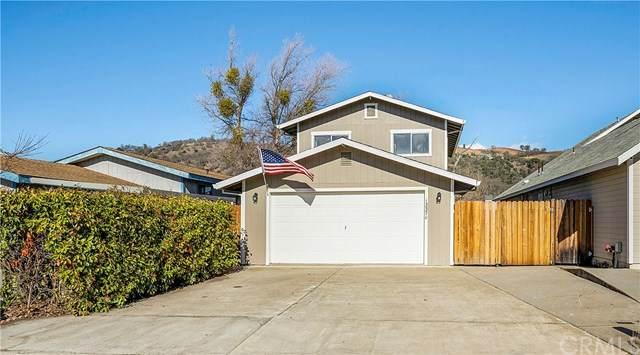 13370 Venus Village, Clearlake Oaks, CA 95423 (#LC21015745) :: The Alvarado Brothers
