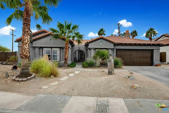 1125 E Via San Michael Road, Palm Springs, CA 92262 (#21683872) :: Power Real Estate Group