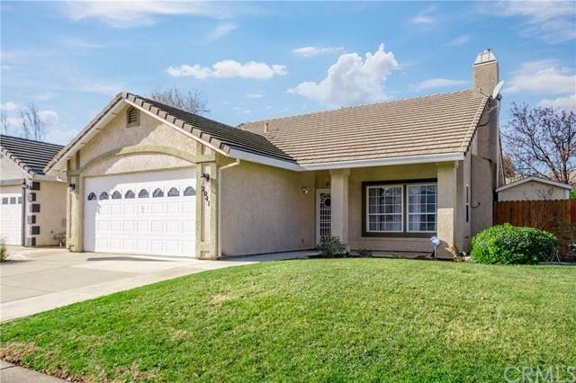 2041 Huntington Drive, Chico, CA 95928 (#SN21015883) :: Wendy Rich-Soto and Associates