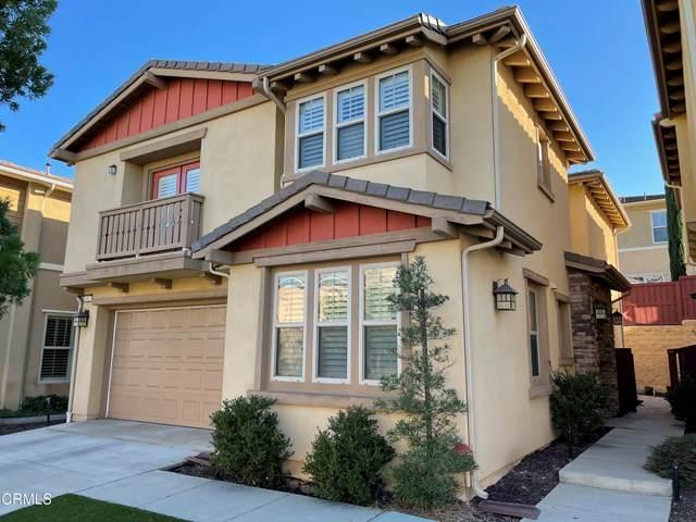 3312 Terrace Ridge Lane, Long Beach, CA 90804 (#P1-3057) :: Re/Max Top Producers