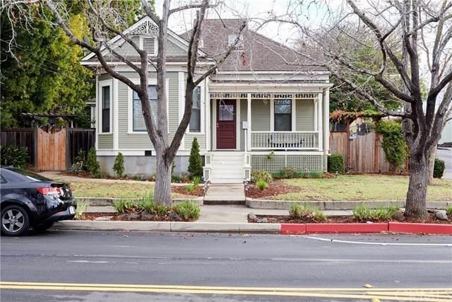 1970 Chorro Street, San Luis Obispo, CA 93401 (#SP21016798) :: Wendy Rich-Soto and Associates