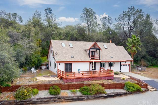 311 Oakvale Avenue, Oroville, CA 95966 (#SN21016799) :: Wendy Rich-Soto and Associates