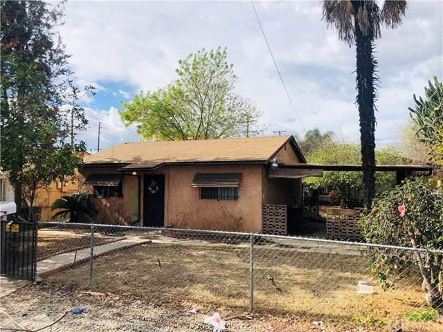 5221 N Roxburgh Avenue, Azusa, CA 91702 (#CV21016811) :: Frank Kenny Real Estate Team