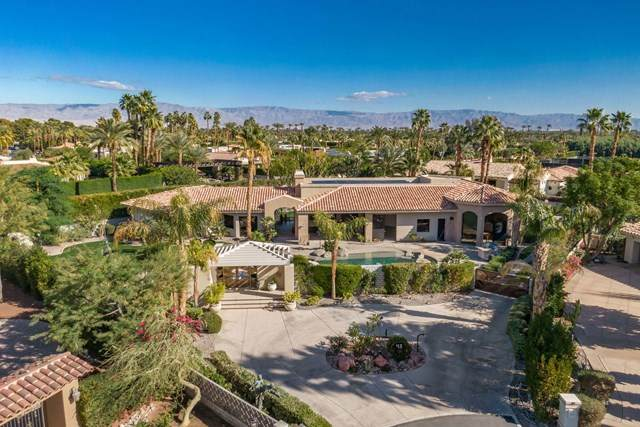 45 Clancy Lane S, Rancho Mirage, CA 92270 (#219056290DA) :: Power Real Estate Group