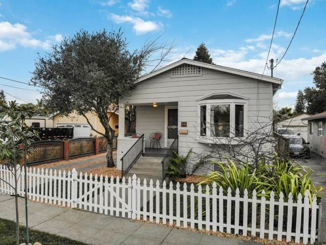 976 Empire Street, San Jose, CA 95112 (#ML81827233) :: RE/MAX Empire Properties
