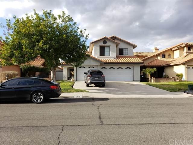 2917 Dorchester Circle, Corona, CA 92879 (#OC21016838) :: RE/MAX Empire Properties