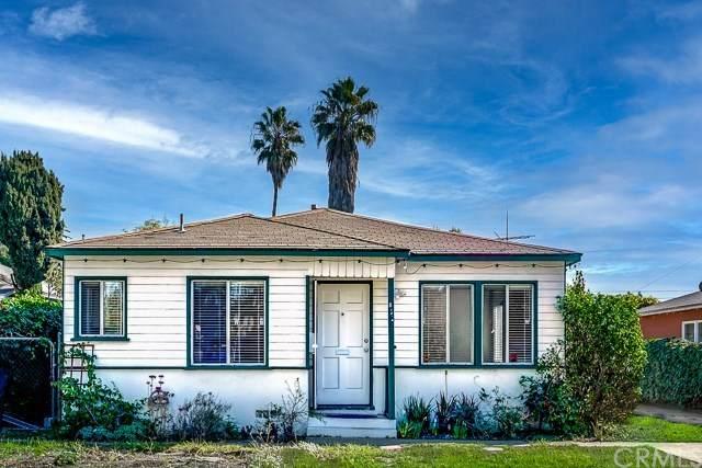 850 Coeur D Alene Avenue, Venice, CA 90291 (#SB21016847) :: Team Forss Realty Group