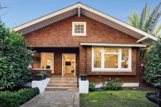 509 California Drive, Burlingame, CA 94010 (#ML81827242) :: Pam Spadafore & Associates