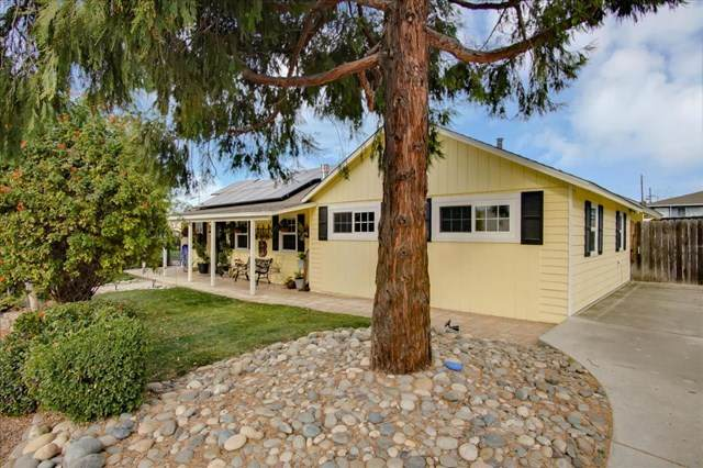 1220 Hilltop Road, Hollister, CA 95023 (#ML81827247) :: RE/MAX Masters