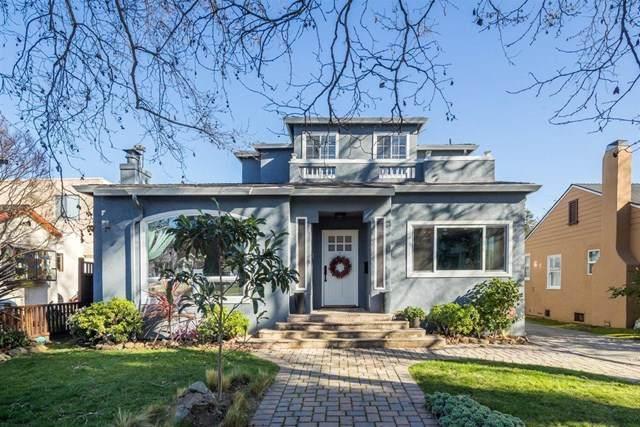 1021 Rosewood Avenue, San Carlos, CA 94070 (#ML81826900) :: Pam Spadafore & Associates
