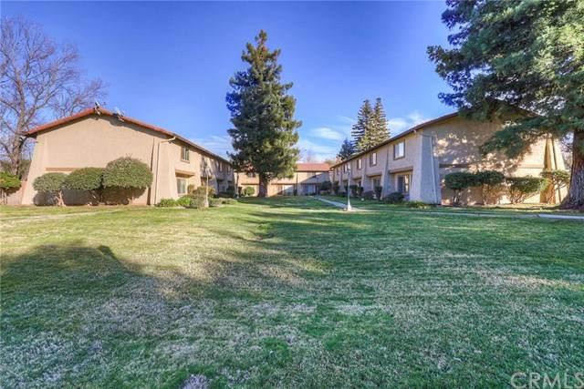 1193 Parque Drive, Chico, CA 95926 (#SN21015899) :: Team Tami