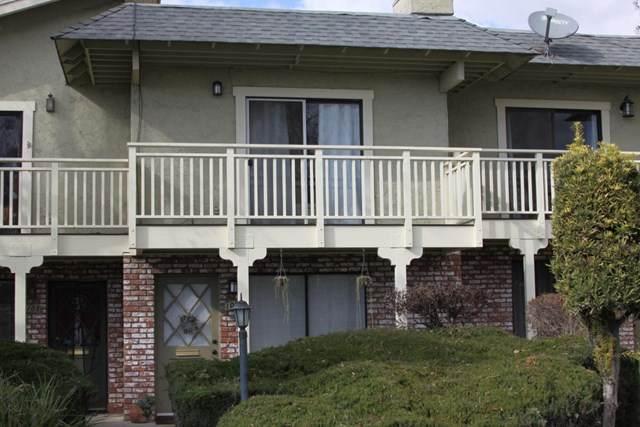 105 Lynbrook Court #105, Watsonville, CA 95076 (#ML81827253) :: Zen Ziejewski and Team