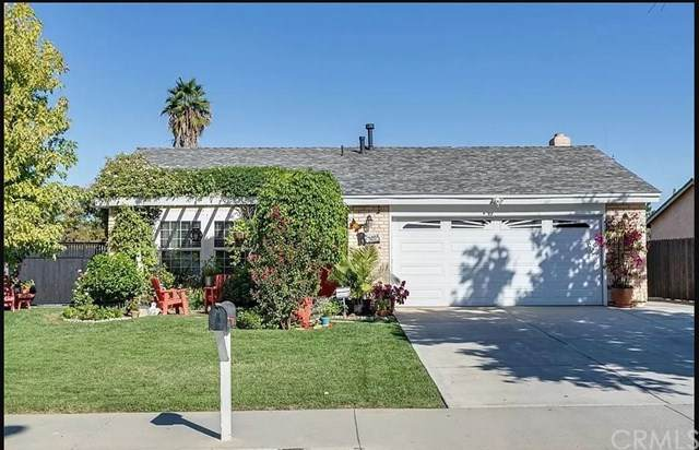3015 Amsterdam Drive, Riverside, CA 92504 (#IV21011854) :: Compass