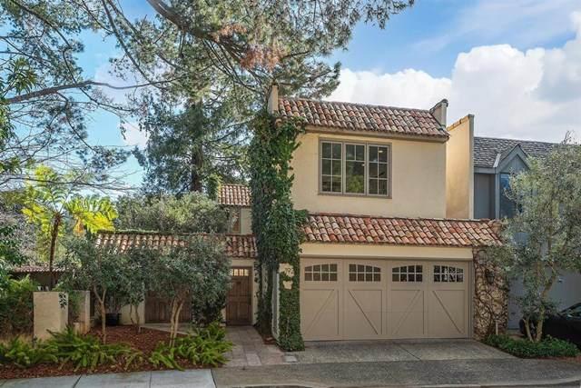 192 Stone Pine Lane, Menlo Park, CA 94025 (#ML81827255) :: Pam Spadafore & Associates