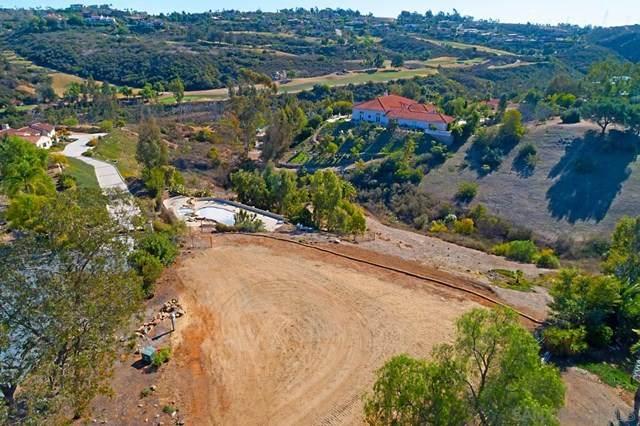 17400 Rancho Del Rio, Rancho Santa Fe, CA 92067 (#210002139) :: Massa & Associates Real Estate Group | Compass