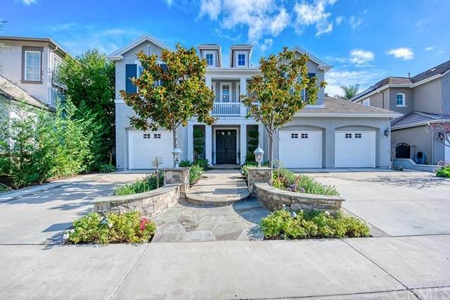 24 Pegasus Drive, Coto De Caza, CA 92679 (#OC21016807) :: Berkshire Hathaway HomeServices California Properties