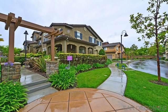 10458 Whitcomb Way #169, San Diego, CA 92127 (#210002141) :: Massa & Associates Real Estate Group   Compass