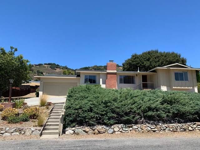 30 Lupin Lane, Carmel Valley, CA 93924 (#ML81827261) :: Massa & Associates Real Estate Group | Compass