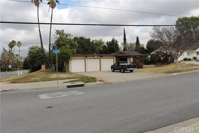 301 E South Avenue, Redlands, CA 92373 (#EV21016535) :: Realty ONE Group Empire