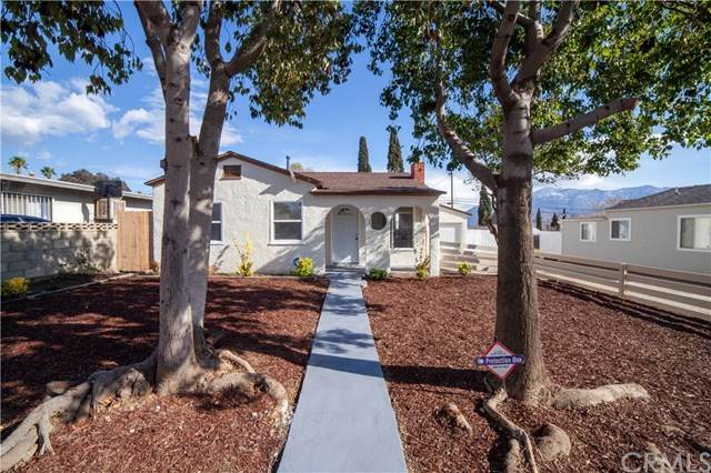 492 N Hargrave Street, Banning, CA 92220 (#CV21017012) :: RE/MAX Masters