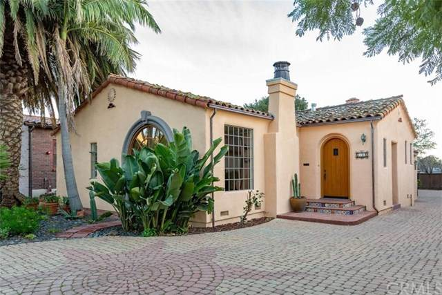 851 Murray Avenue, San Luis Obispo, CA 93405 (#SP21012568) :: The Results Group