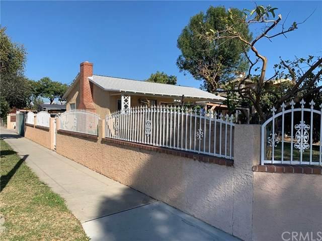 149 W Ash Avenue, Fullerton, CA 92832 (#OC21017069) :: American Real Estate List & Sell