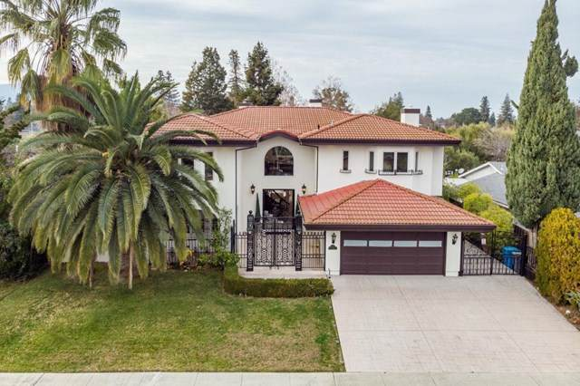 10277 Cold Harbor Avenue, Cupertino, CA 95014 (#ML81827290) :: A|G Amaya Group Real Estate