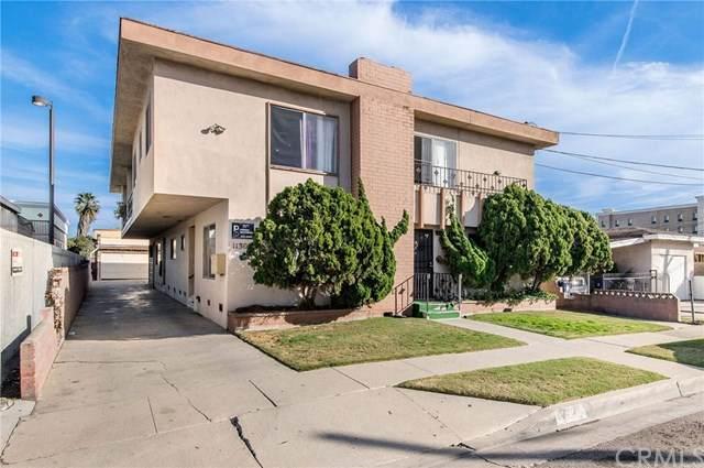 11300 Acacia Avenue, Hawthorne, CA 90304 (#SB21017015) :: Frank Kenny Real Estate Team