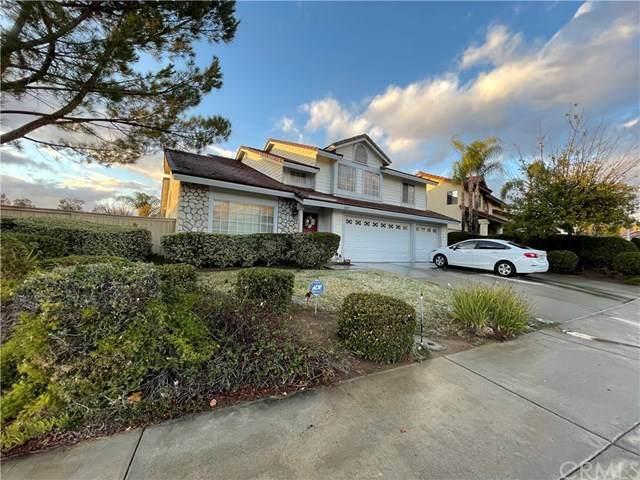 10271 Canyon Vista Road, Moreno Valley, CA 92557 (#IV21017099) :: RE/MAX Masters