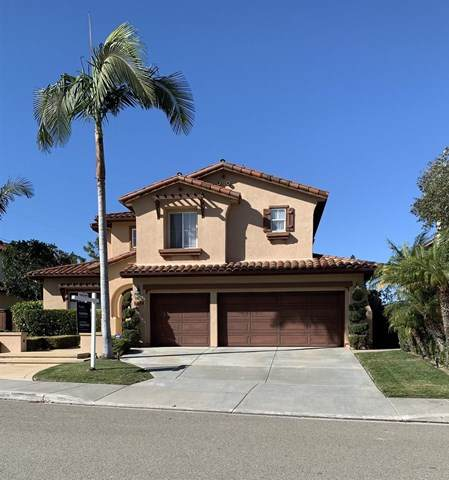 2158 Vista La Nisa, Carlsbad, CA 92009 (#NDP2100886) :: Massa & Associates Real Estate Group | Compass