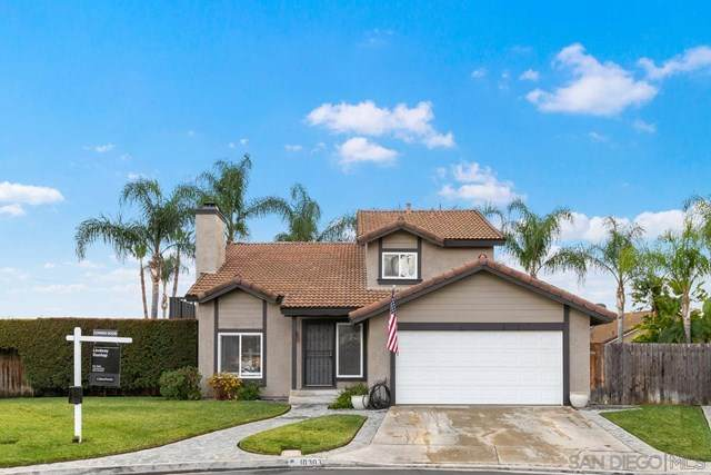 10303 Plaza Paseo Drive, Lakeside, CA 92040 (#210002156) :: Crudo & Associates