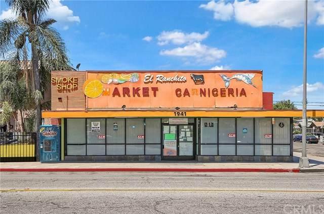 1941 Atlantic Avenue, Long Beach, CA 90806 (#AR21016872) :: Mainstreet Realtors®