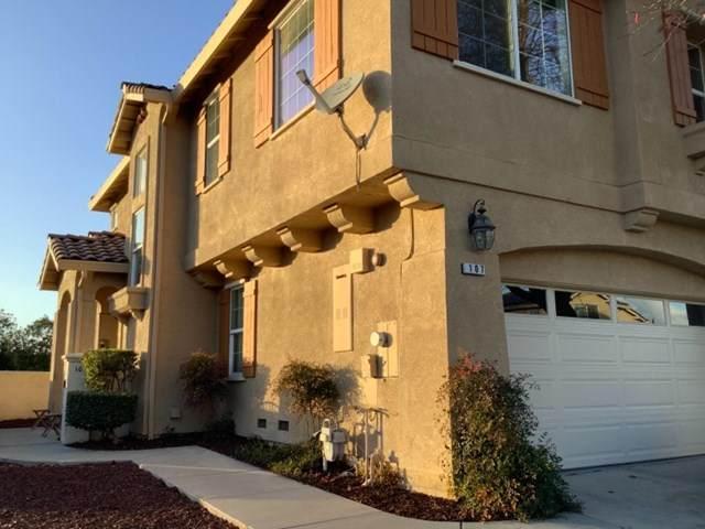 107 Marcela Drive, Watsonville, CA 95076 (#ML81827297) :: Zen Ziejewski and Team