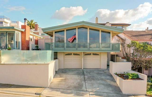 118 Spray Avenue, Monterey, CA 93940 (#ML81827302) :: A|G Amaya Group Real Estate