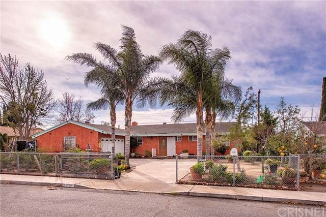 1706 Anderson Street, Simi Valley, CA 93065 (#SR21017042) :: A|G Amaya Group Real Estate